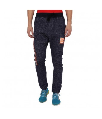Super Dry Gray Color Mens Lower Trackpants