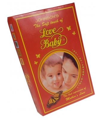Love Baby Gift Set - Premium Yellow