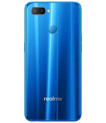 Realme U1 (Brave Blue  3GB RAM  32GB Storage)