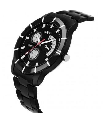 220BLBL Matte Black Series Watch - For Mens