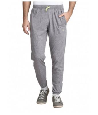 MSG Grey Cotton Trackpants Single