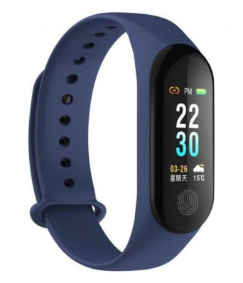 Smart band M3 Plus Heart rate monitor Fitness Activity tracker smart bracelet Pedometer blood pressure wristband me