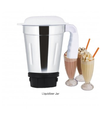 Inalsa Eon LX Mixer Grinder 550 watt with 3 jar