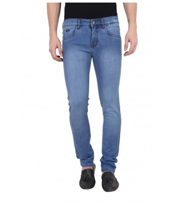 Gas Branded Men Slim Fit Jeans