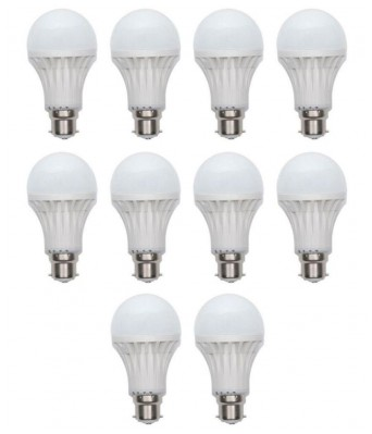 Vizio 5W LED Bulbs Natural White - Pack of 10