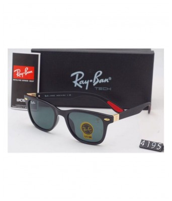 crazy new black wayfarer golden frame sunglasses