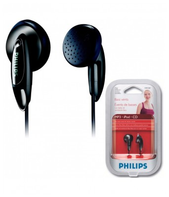 Philips SHE1360 Earphones