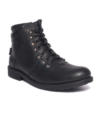 Damochi LUKE Black Men's Boots