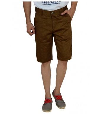 Studio Nexx Men's Cotton Printed Shorts