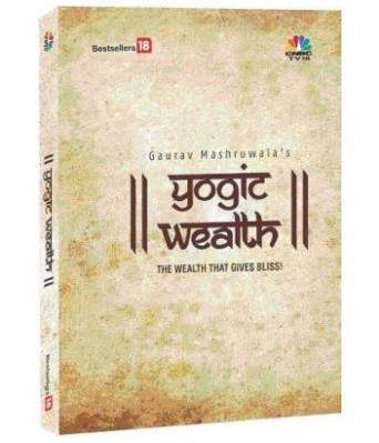 Yogic Wealth Book