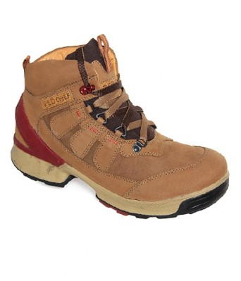 Red Chief Brown Boot