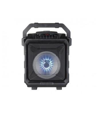 Zoook Bluetooth Speaker With Karaoke Rocker Thunder XL