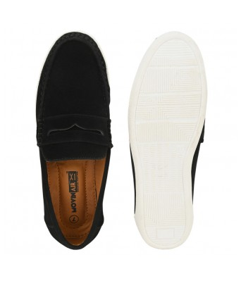 """Movin Air """"Go Trendy"""" Men's Lightweight Loafers Shoe"""