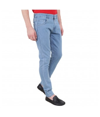 Ridge Vogue Regular Men Light Blue Jeans