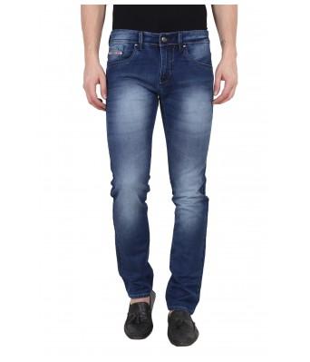 Diesel Branded Men Slim Fit Jeans