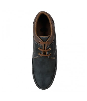 Yellow Tree Mens Grey Casual Lace Up round Shoe