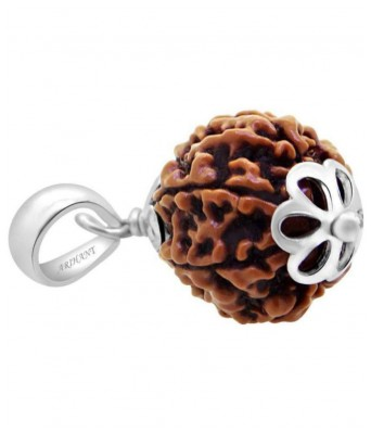 AGREY LIFE RUDRAKSHA LOCKET/PENDANT
