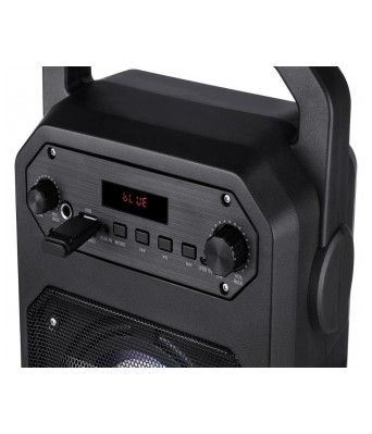 Zoook Bluetooth Speaker With Mic ZB-Rocker-Thunder