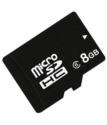 ULTRA 8 GB Micro SD Card Class 6 90 MB/s Memory Card