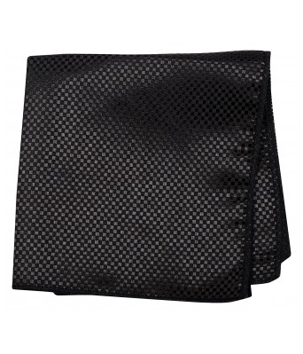 Billebon Mens Tie Set (Black)