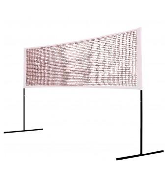 Queen Sports Badminton net Cotton