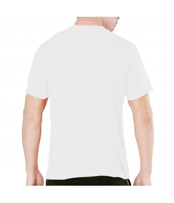 Hypertake Mens Hows The Josh for Abhinandan Cotton Printed Round Neck Half Sleeves White t-Shirt. Slogan, Abhinandan Varthaman, Army, Pulwama, Symbol Tshirts