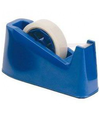 Sasta Bazar Cello Tape Dispenser for 1 Inch Tape Roll | Cello Tape Cutter