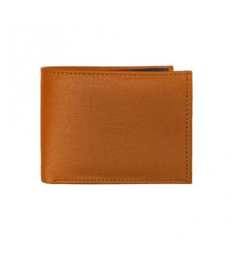 Cherryland Mens Tan Brown Stylish  Wallet