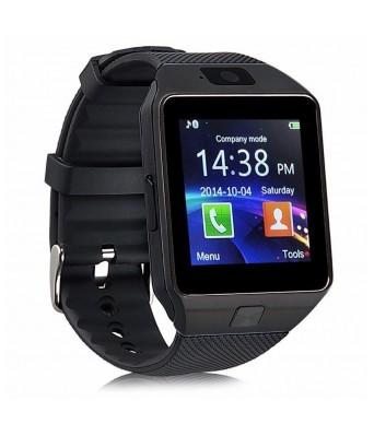 Queer Bluetooth Smart Watch DZ09 Wrist Watch Phone with Camera SIM Card Support