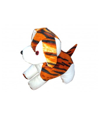 FurFun toys Tiger Dog Toys Stuffed Toys Dog Toys for Kids , Babies Girls. Toys for Boys . 12 inch