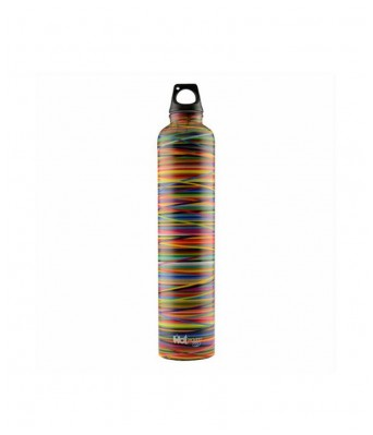 Sports Stainless Steel Multicolor Bottle 500 ml