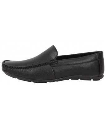 smoky Black Color Stylish Loafers for Mens & Boys