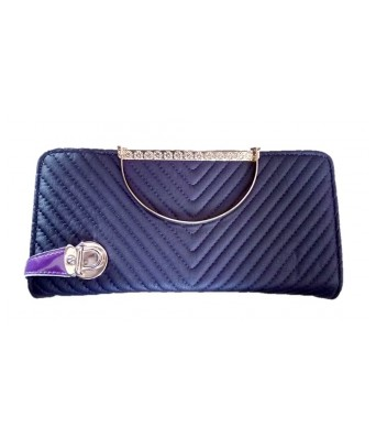 Imperial fashion PU Color  Clutch For womens