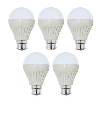 Vizio 5W Led Bulbs White Pack of 5