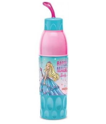 Milton KOOL MATE BARBIE 900 ml Bottle  (Pack of 1, Pink)
