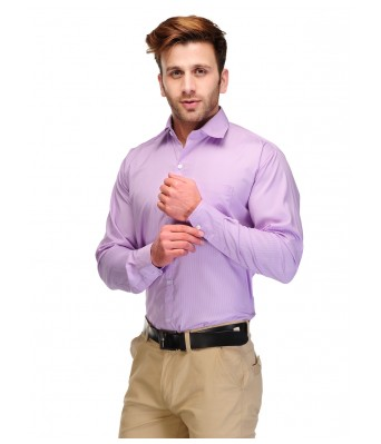 Koolpals Mens formal Cotton Blend Shirts