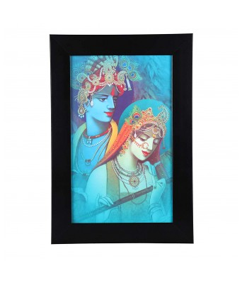 Art By Sargam Handicrafts Individual Wall Frame for Pictures and Posters Unique, Classy and Modern