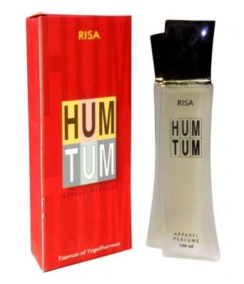 Riya HumTum apparel Eau de Parfum - 100 ml