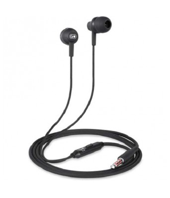 Enter-Go in-Ear Headphones with Mic Thump Y3