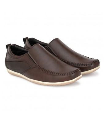 "Movin Air ""Go Sharp"" Men's Lightweight Loafers Shoe"