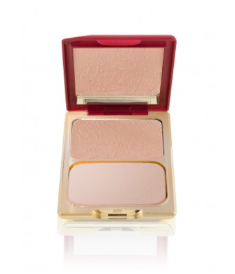 Gorgeous Girl Sheer wet & dry compact SPF 15 -TWC-4