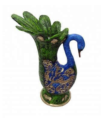 Paras Magic Green Flower Pot (2502A)