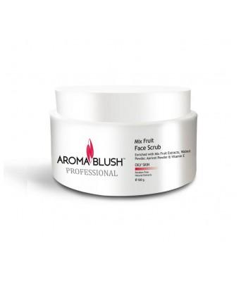 Aroma Blush Mix Fruit Face Scrub (500 g)