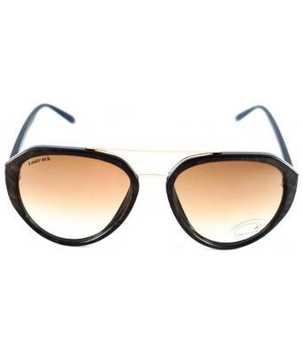 Fastrack Aviator Sunglasses C077BR2