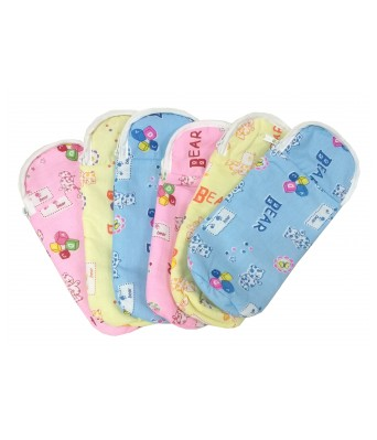 Love Baby Feeding Bottel Small - Pack of 6