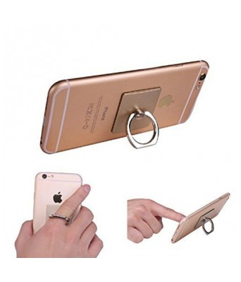 Sasta Bazar Ring Stand Holder/Mobile Phone Ring Stent/Guard Against Theft
