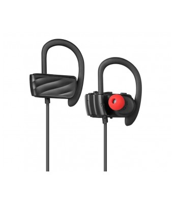Zoook Zb-Rocker Soulmate-2 Bluetooth Earphone (Black)