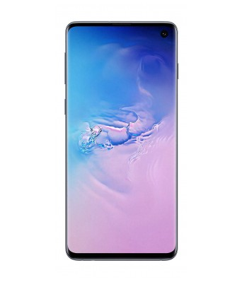 Samsung Galaxy S10 (Blue, 8GB RAM, 512GB Storage)