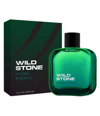 Wild Stone Hydra Energy Perfume for Men 50ml (Pack of 1)