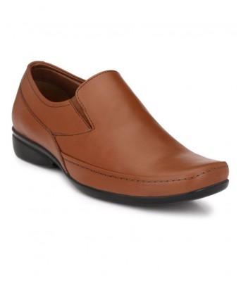 Boggy Confort Tan Color Formal Shoes for Mens & Boys